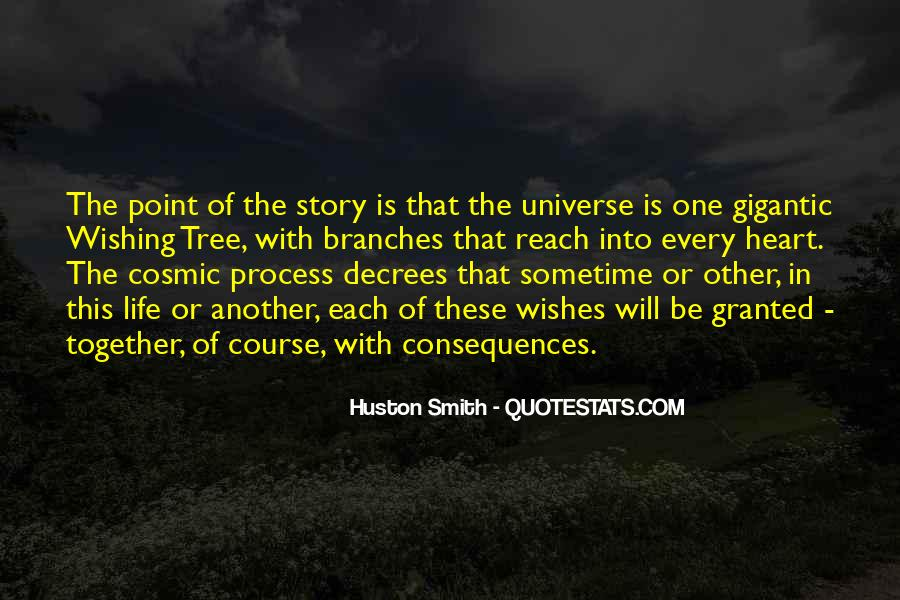 Quotes About Other Life In The Universe #519789