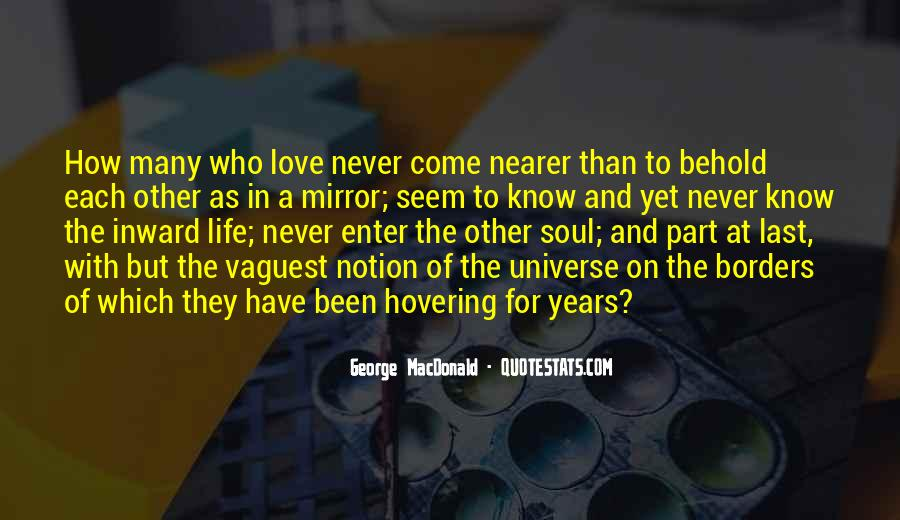 Quotes About Other Life In The Universe #744511