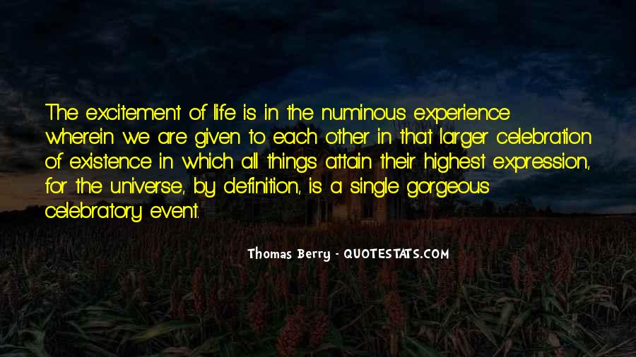 Quotes About Other Life In The Universe #846941