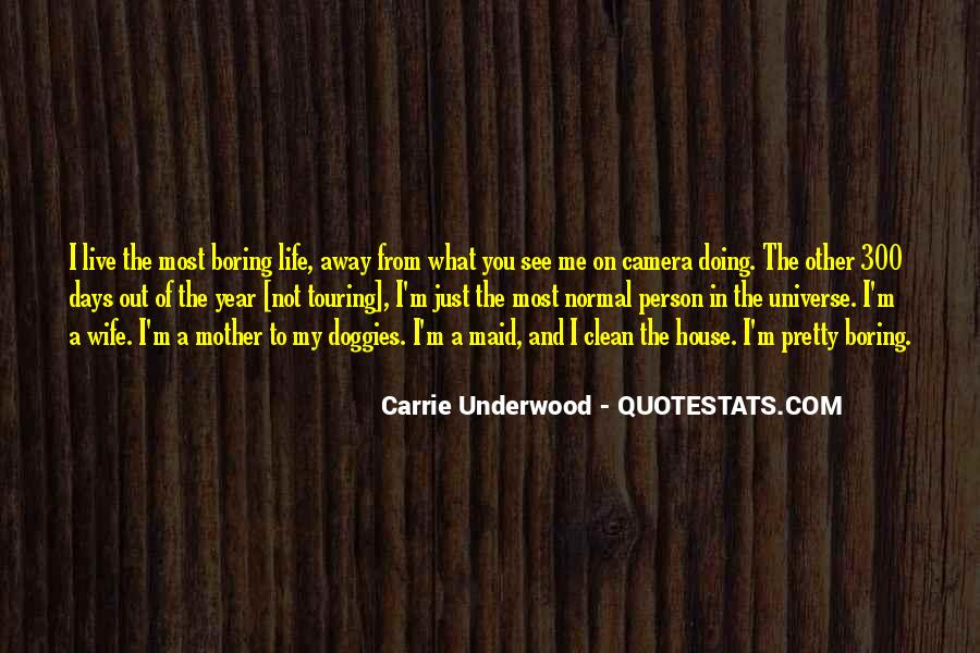 Quotes About Other Life In The Universe #930171