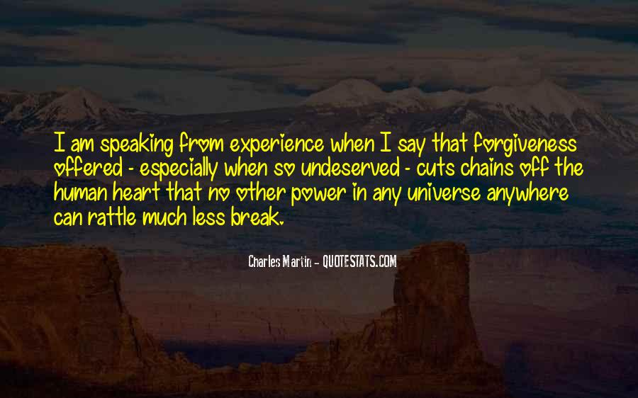 Quotes About Other Life In The Universe #991197