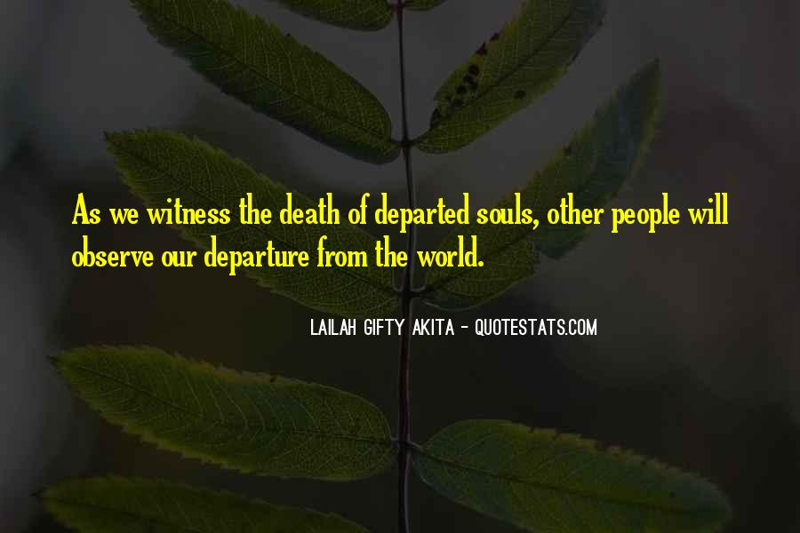 Quotes About Death Note #1420155