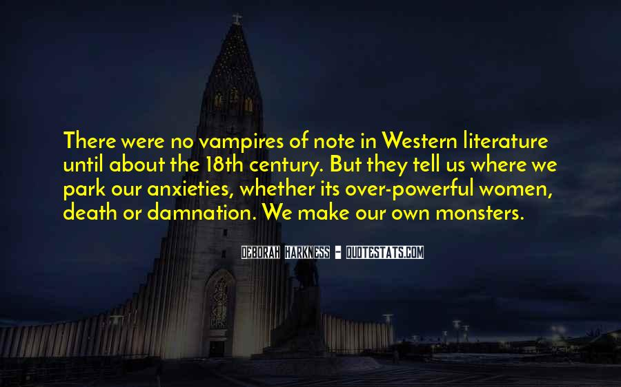 Quotes About Death Note #1829405