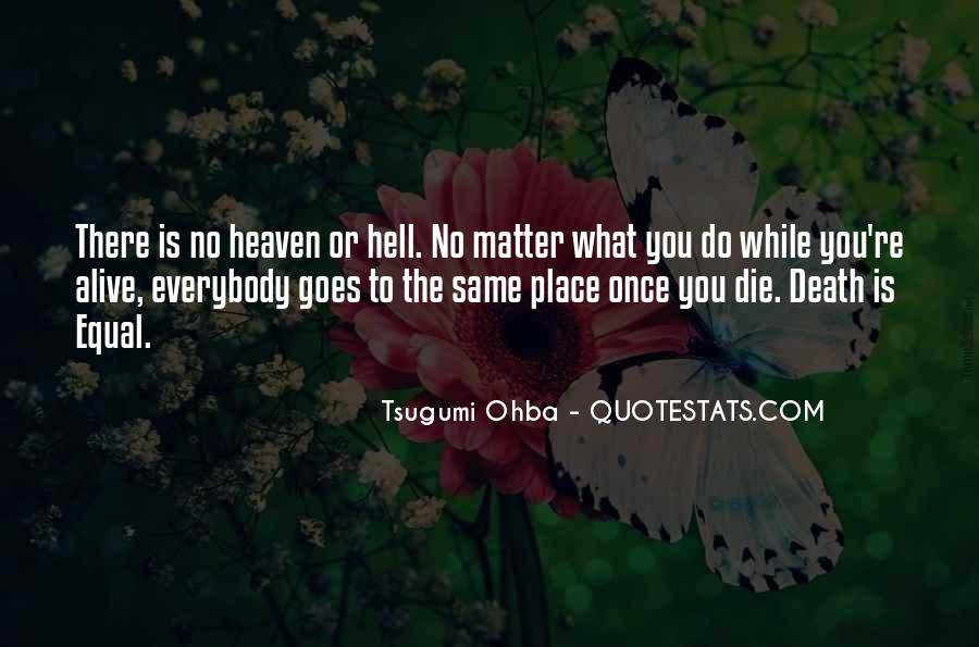 Quotes About Death Note #64990