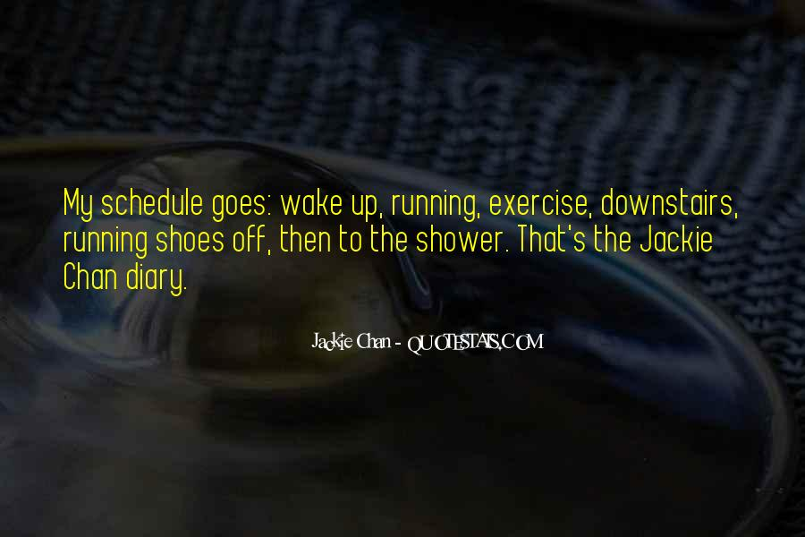 Quotes About Running Shoes #1684037