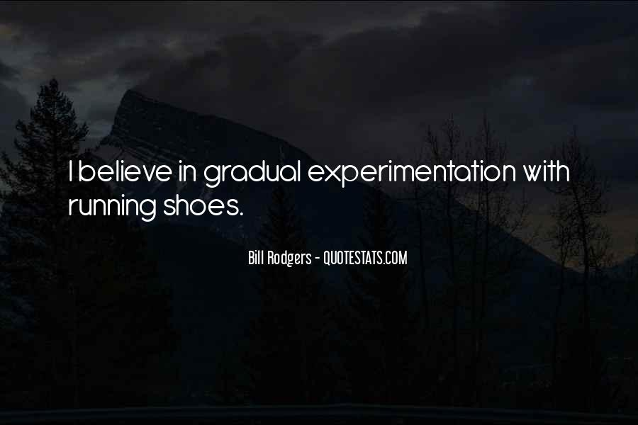 Quotes About Running Shoes #728282