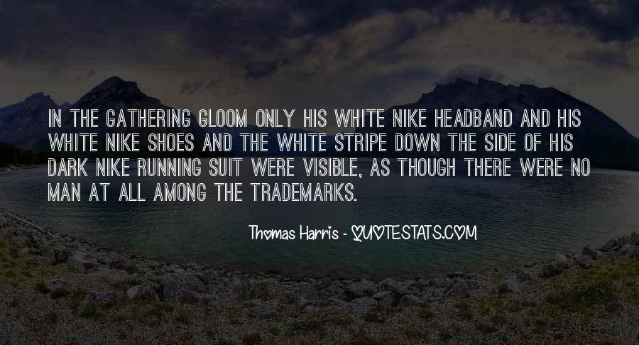 Quotes About Running Shoes #851078
