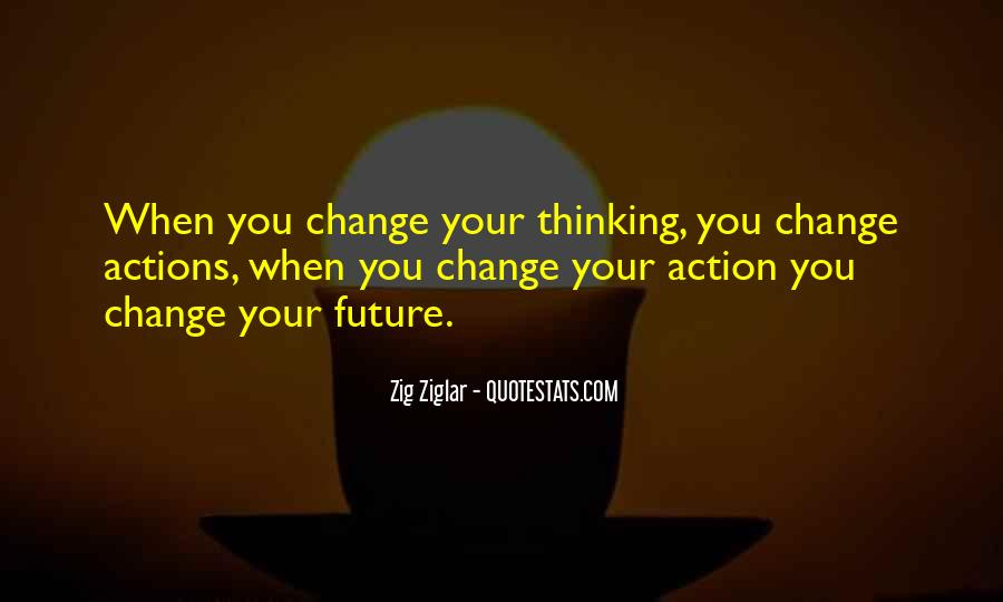 Quotes About Thinking #1533