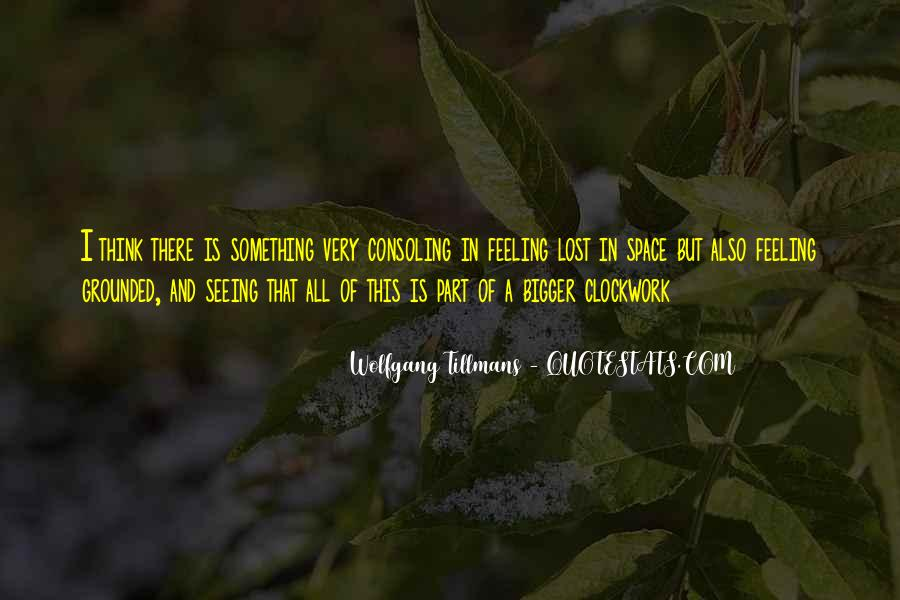 Quotes About Thinking #3137