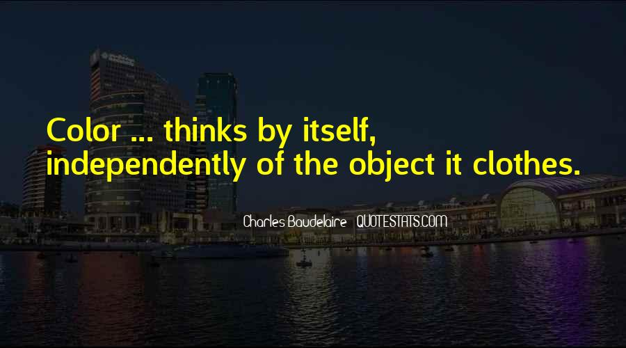 Quotes About Thinking #3413