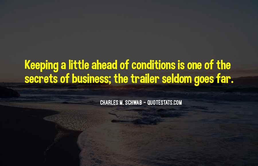 Quotes About Trailers #1439812