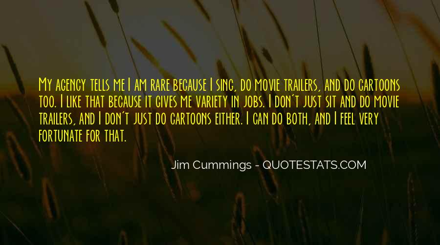 Quotes About Trailers #990022