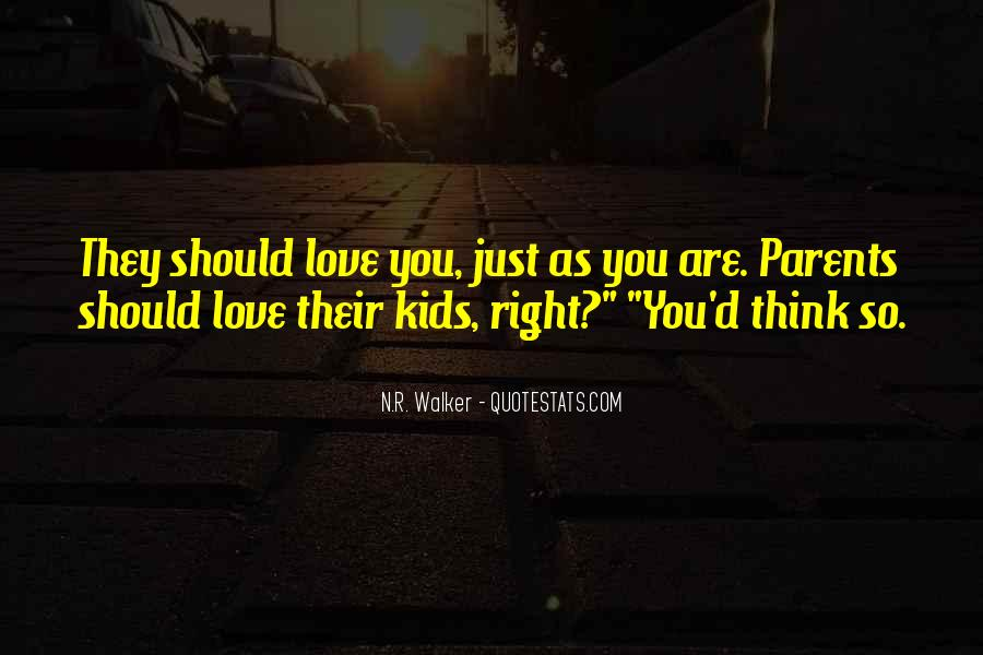 Quotes About Love Is So Unfair #1690321