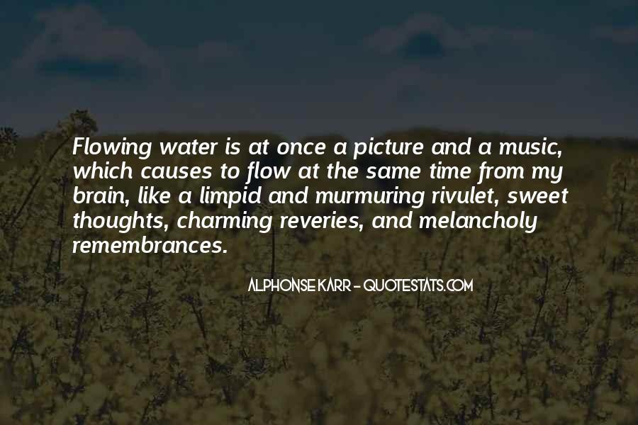 Quotes About Remembrances #760017