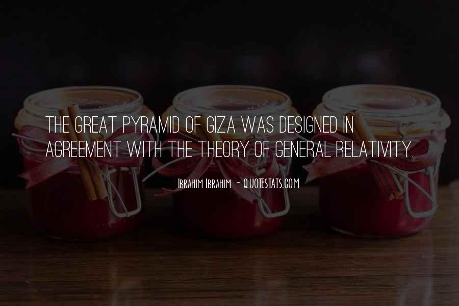 Quotes About General Relativity #150528