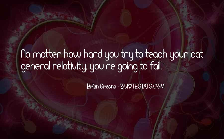 Quotes About General Relativity #1776202