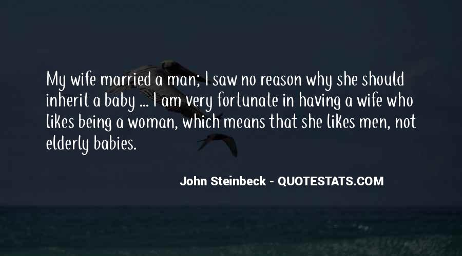 Quotes About Being With A Married Man #649799