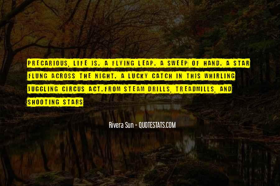 Quotes About Flying And Life #1075457