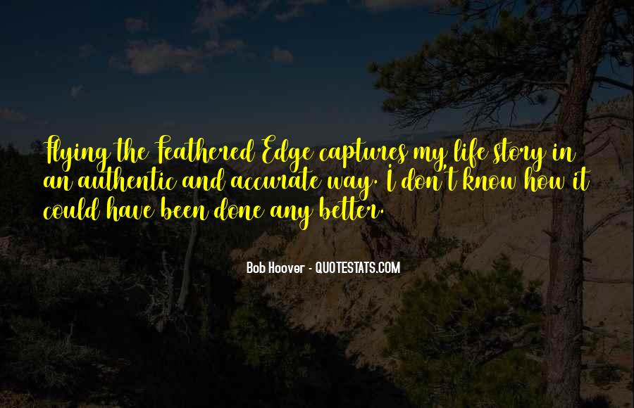 Quotes About Flying And Life #1087141