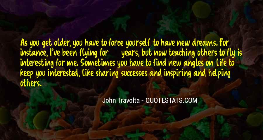 Quotes About Flying And Life #1108441