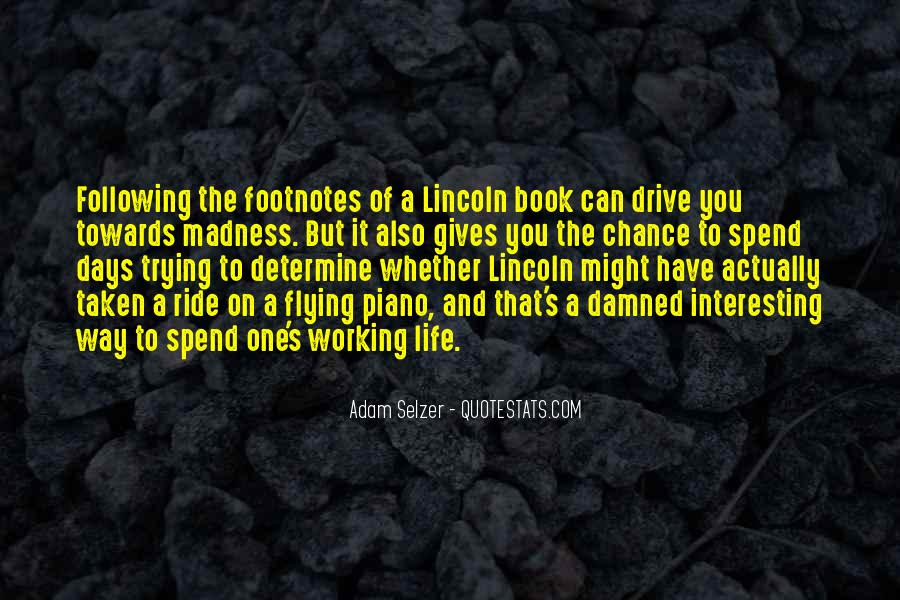 Quotes About Flying And Life #1112805