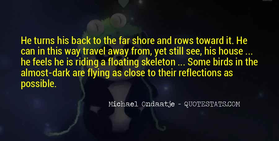 Quotes About Flying And Life #1553053