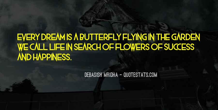 Quotes About Flying And Life #1726239
