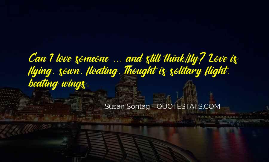 Quotes About Flying And Life #272077
