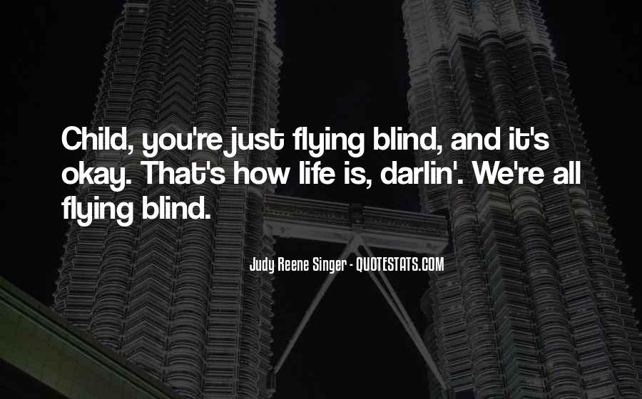 Quotes About Flying And Life #313382