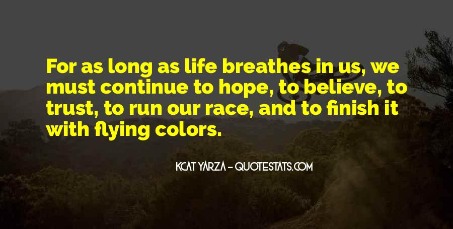Quotes About Flying And Life #689933