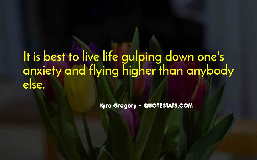 Quotes About Flying And Life #786053