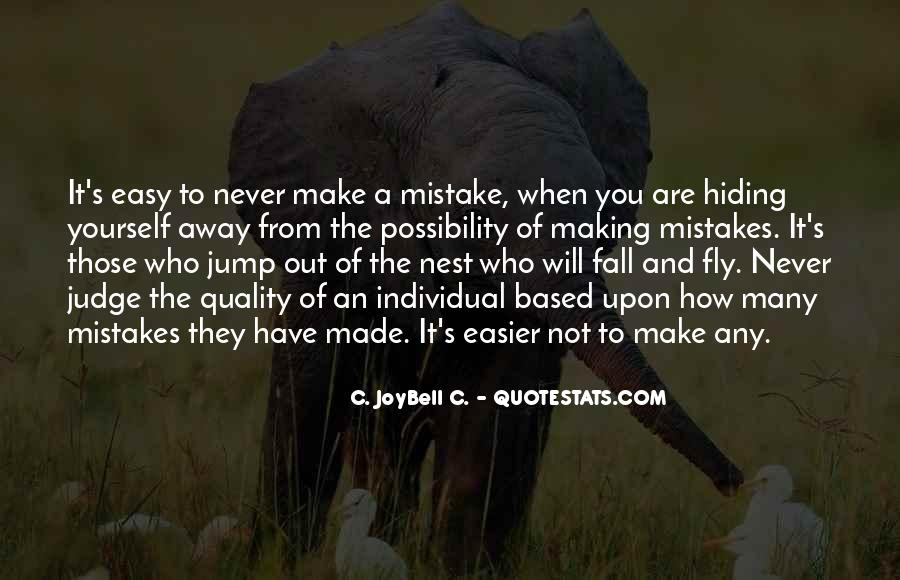 Quotes About Flying And Life #869050