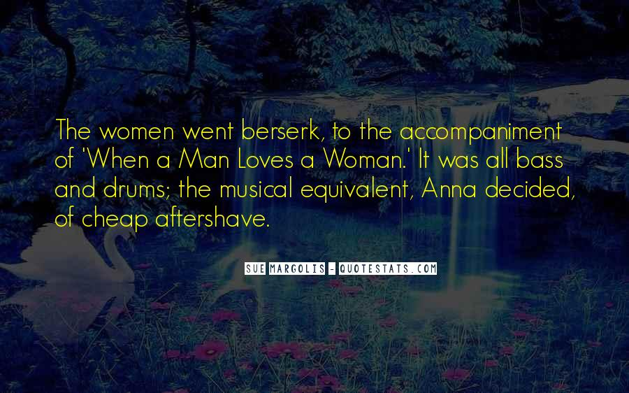 Quotes About Drums And Bass #1193908