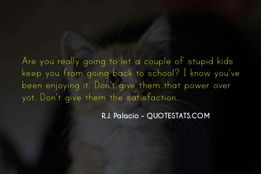 Quotes About A Power Couple #1237072