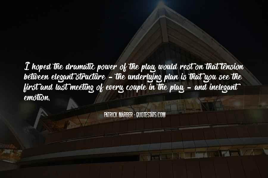Quotes About A Power Couple #1567261
