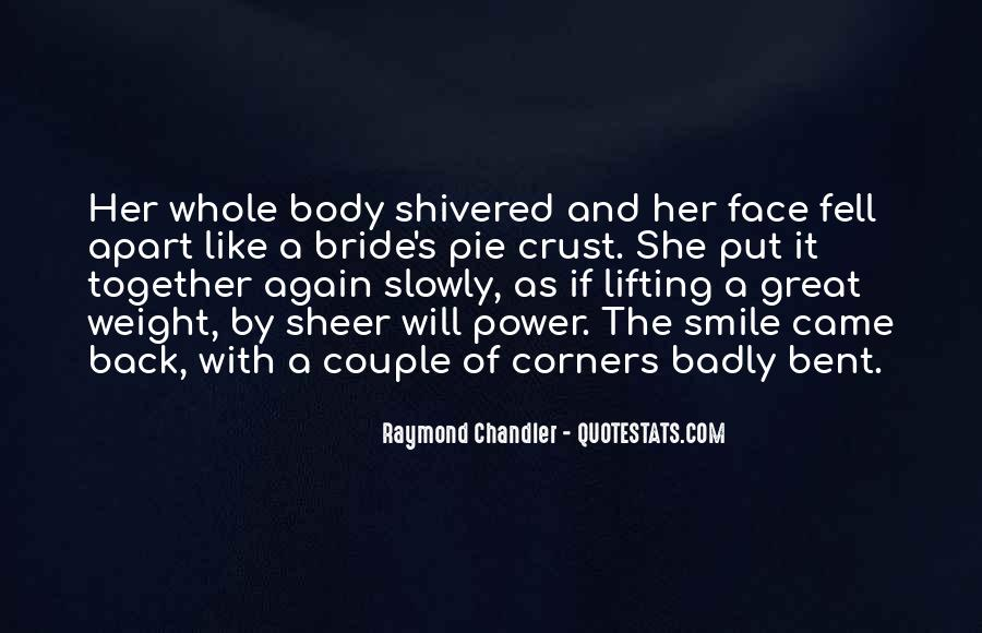 Quotes About A Power Couple #251309