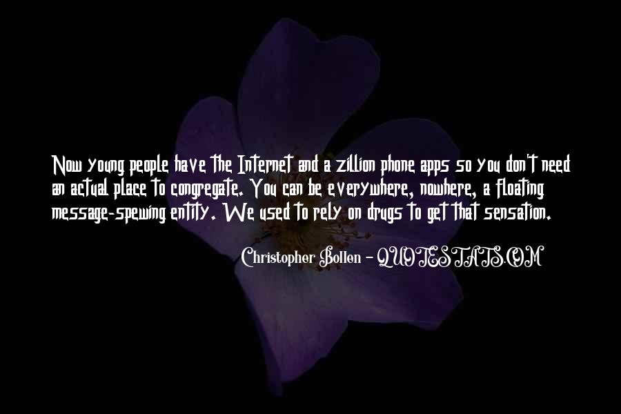 Quotes About Phone Apps #1645074