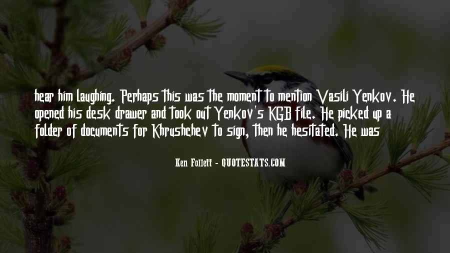Quotes About Kgb #1541098