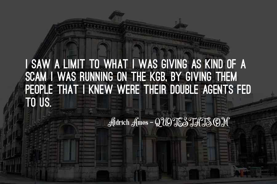 Quotes About Kgb #1616028
