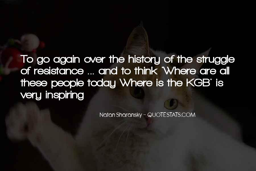 Quotes About Kgb #630034