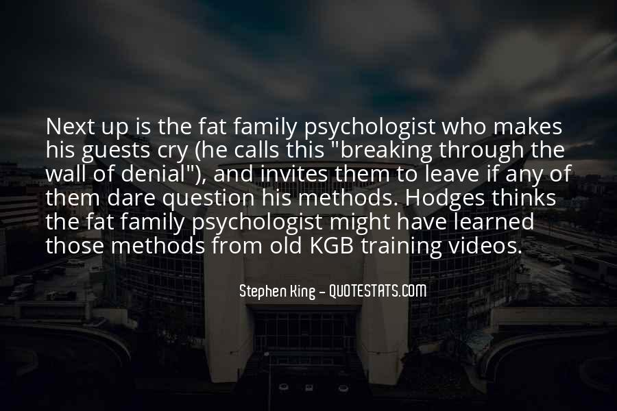 Quotes About Kgb #98472