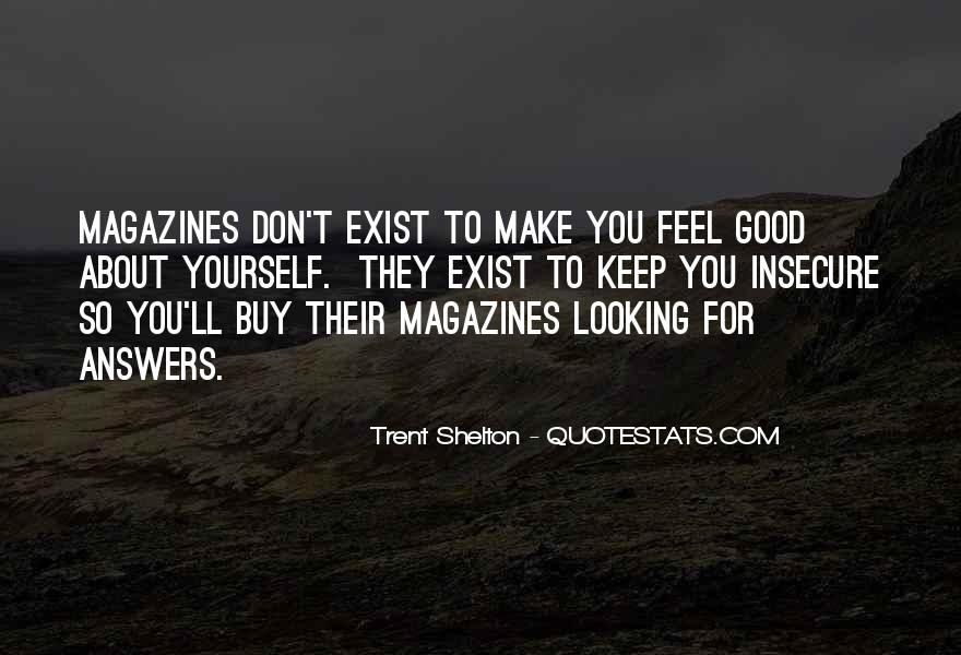 Quotes About Looking For Answers #1763656