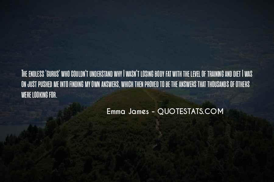 Quotes About Looking For Answers #549068