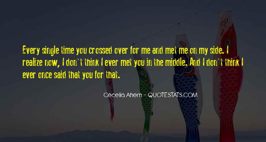 Quotes About Missing Someone's Friendship #97955