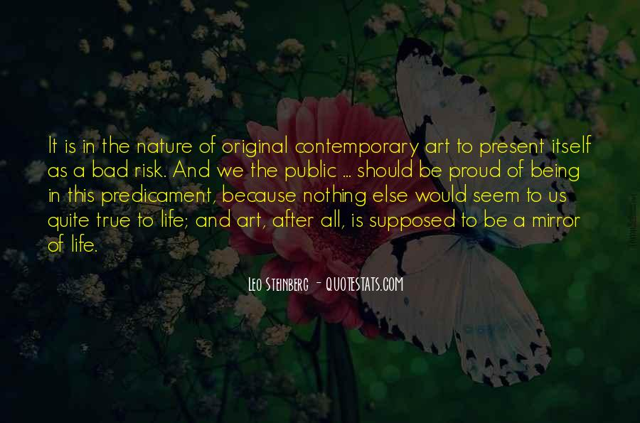 Quotes About Originality In Music #1064453