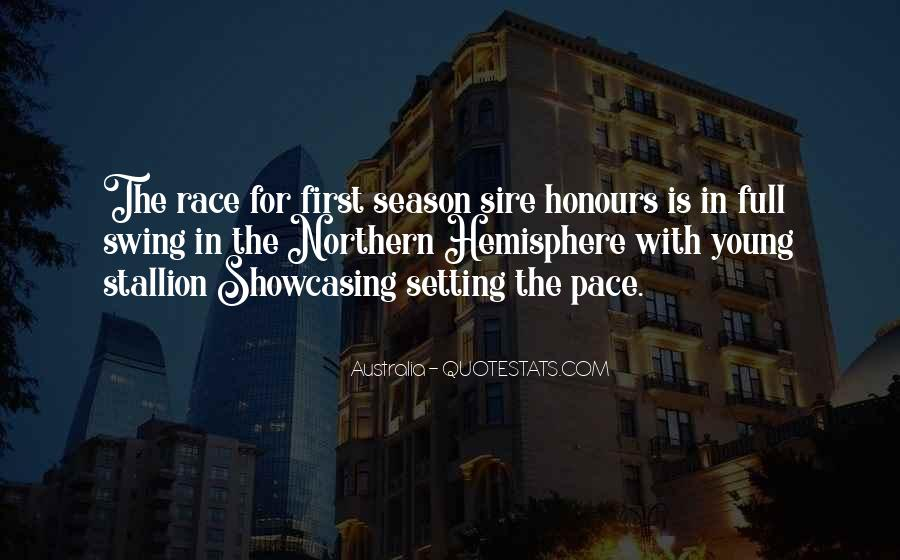 Quotes About Horse Racing #1844682