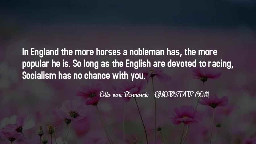 Quotes About Horse Racing #79186