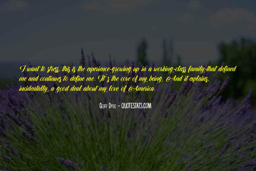 Quotes About Growing Up In Love #200948