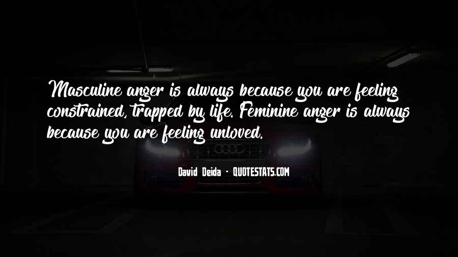 Quotes About Feeling Trapped In Life #696242