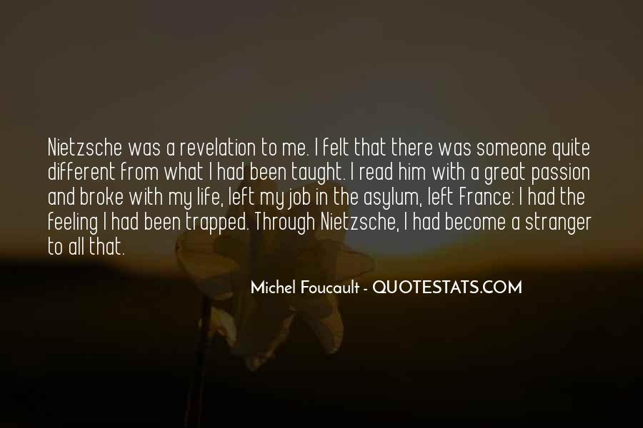 Quotes About Feeling Trapped In Life #996958